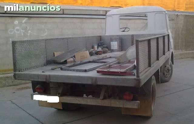 BARREIROS - SAETA 4235 - foto 8