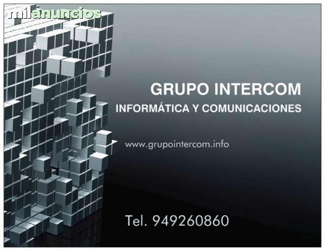 COPIAS DE SEGURIDAD - INTERCOM ALOVERA - foto 1