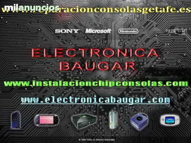 REPARACION CONSOLAS PS3/PS4/XBOX/3DS - foto 1