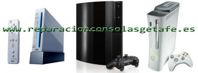 REPARACION CONSOLAS PS3/PS4/XBOX/3DS - foto 2
