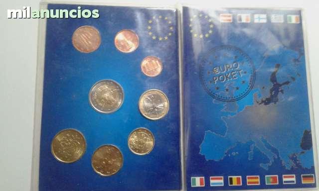 Coleccion Monedas, Monedas Italianas