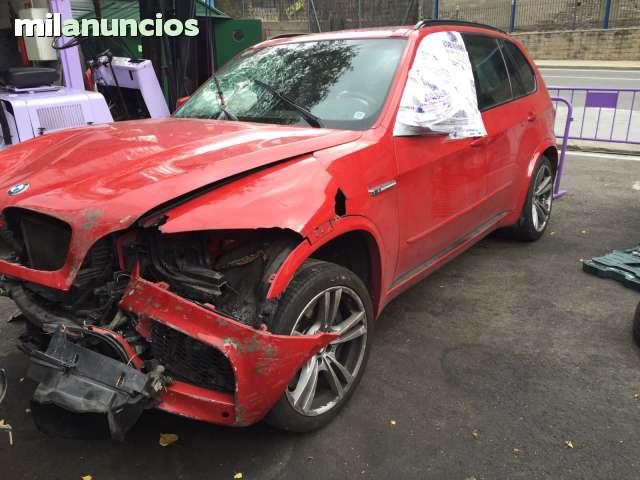 DESPIECE BMW X5 M E70