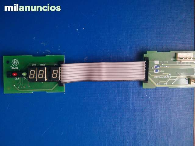 REPARA PLACAS ELECTRONICAS FRIGORIFICO - foto 3