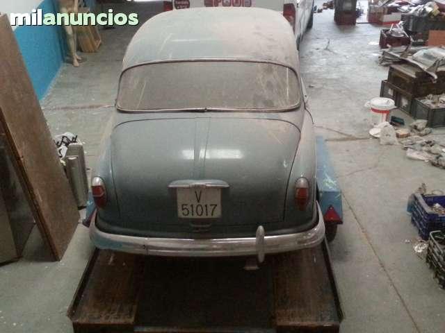 SEAT,  - 1400 B,  Y 1400 ALARGADO - foto 3