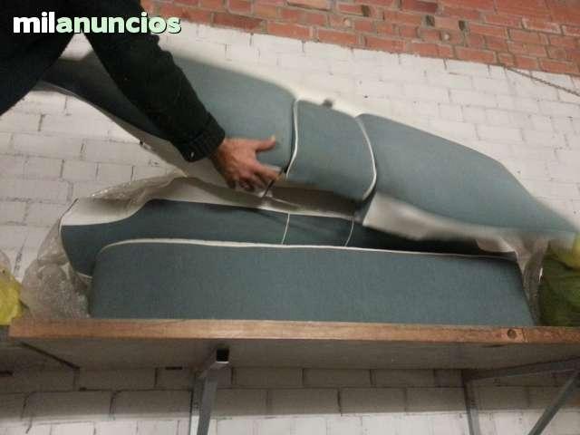 SEAT,  - 1400 B,  Y 1400 ALARGADO - foto 7