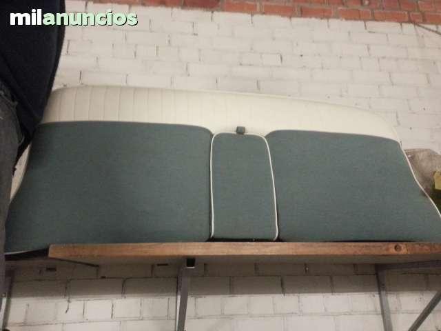SEAT,  - 1400 B,  Y 1400 ALARGADO - foto 8