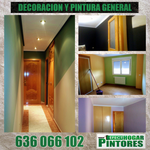 PINTORES EN TOLEDO NORTE 636066102 - foto 1