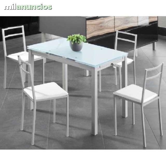 MIL ANUNCIOS.COM - Conjuntos de mesas y sillas para cocina