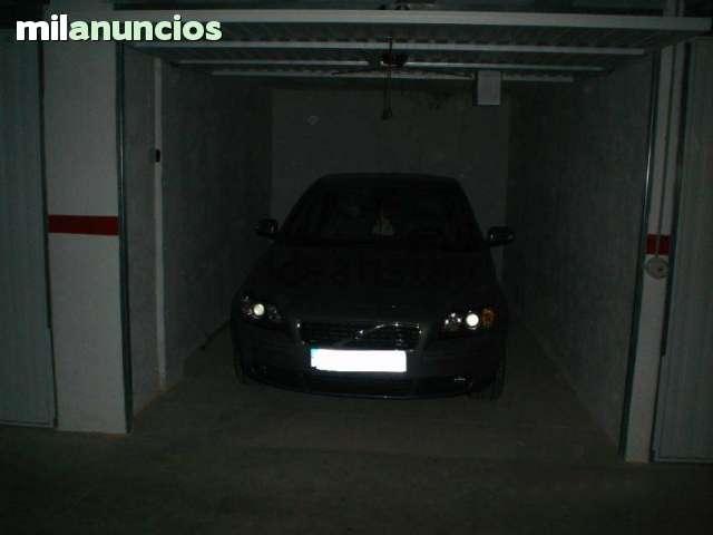 GARAJE EN VENTA 18 M2 EDIFICIO NUEVO - foto 2