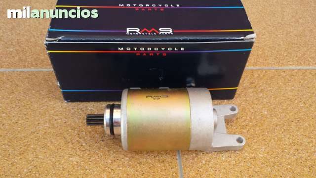MOTOR DE ARRANQUE GILERA NEXUS 125