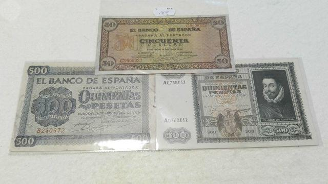 Monedas Y Billetes En Venta**