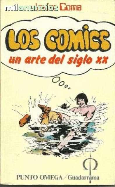 LOS CÓMICS DE JAVIER COMA.  - foto 1