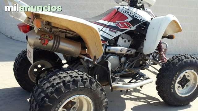 DESPIECE QUADS Y ATV - SUZUKI LTZ 400 - foto 1