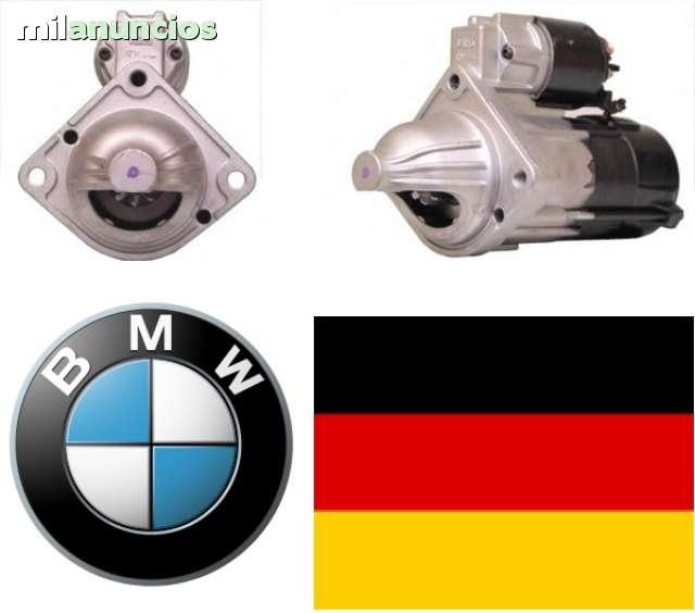 MOTOR DE ARRANQUE BMW E46, E39