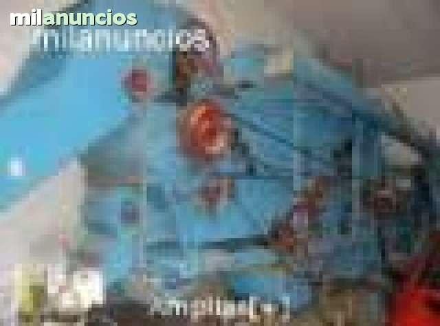 COMPRO TRILLADORAS EMPACADORA TRACTORES - foto 1