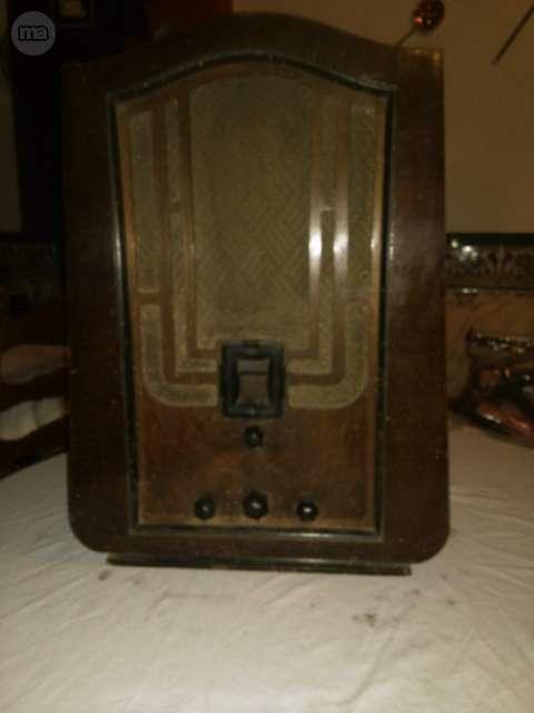 Radio Antigua Años 30
