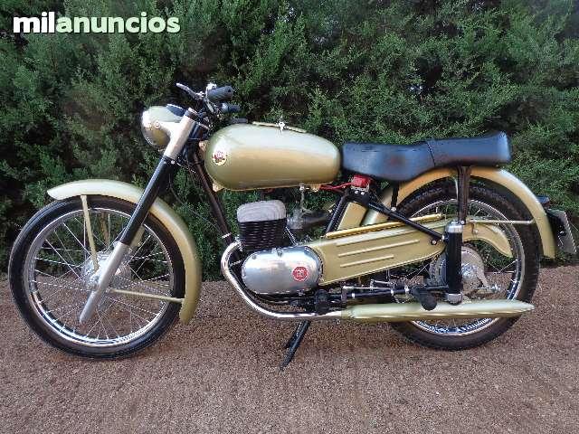 MONTESA - BRIO 81