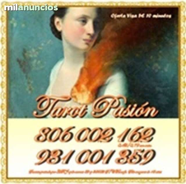 TAROT PASIÓN POR 0, 42 CM MIN. TAROT POR