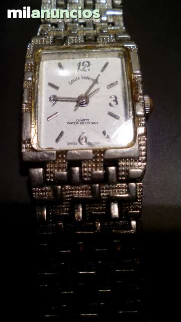 MILANUNCIOS | Comprar y vender relojes louis valentin de