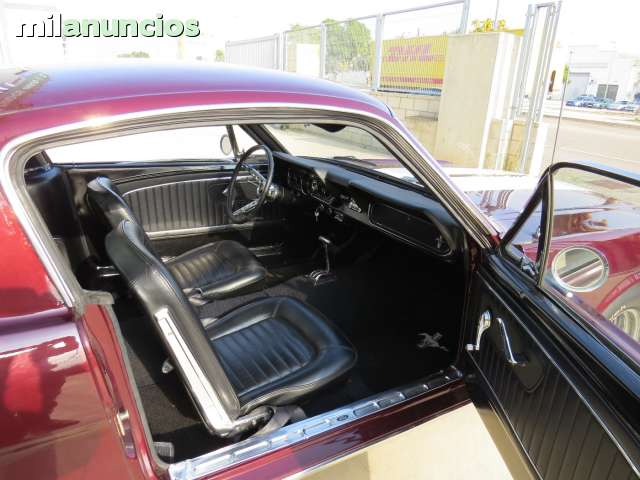 FORD - MUSTANG  66 - foto 4