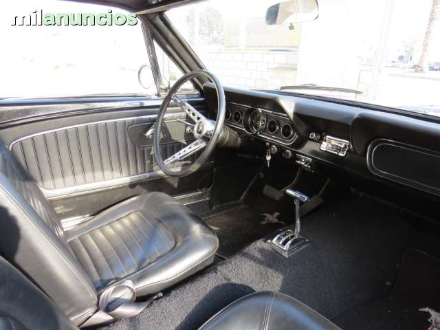 FORD - MUSTANG  66 - foto 5
