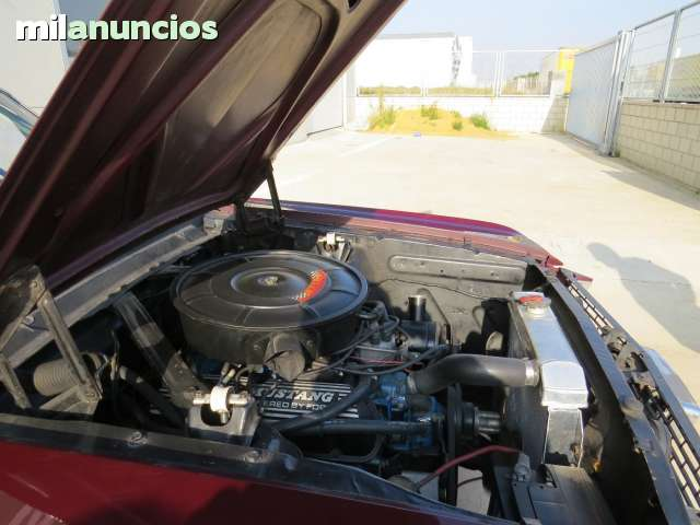 FORD - MUSTANG  66 - foto 3