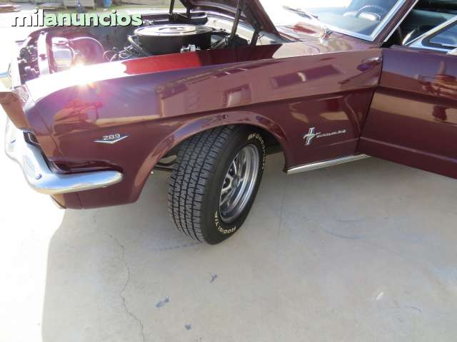 FORD - MUSTANG  66 - foto 7