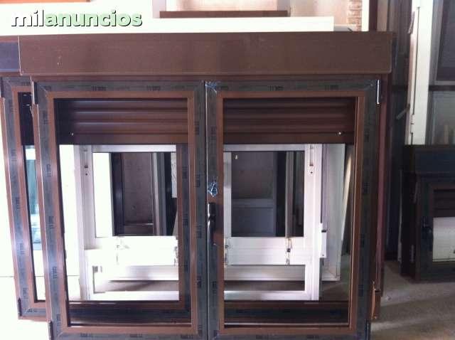 Puertas Ventanas De Aluminio