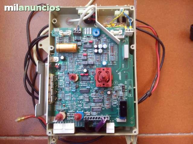 Placa Electr/ónica Caldera Junkers ZWE24-2KDP