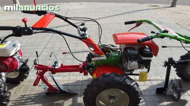 MOTOAZADA AGRIA - A-607