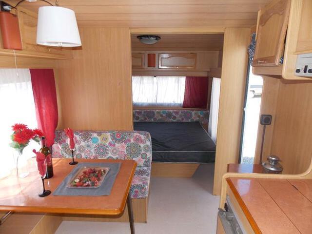 CARAVANAS ACROSS  TEMPORADA 2020 - foto 5