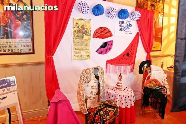 FOTOMATON PARA BODAS Y COMUNIONES - foto 5