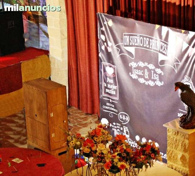 FOTOMATON PARA BODAS Y COMUNIONES - foto 3