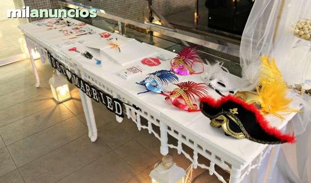 FOTOMATON PARA BODAS Y COMUNIONES - foto 2