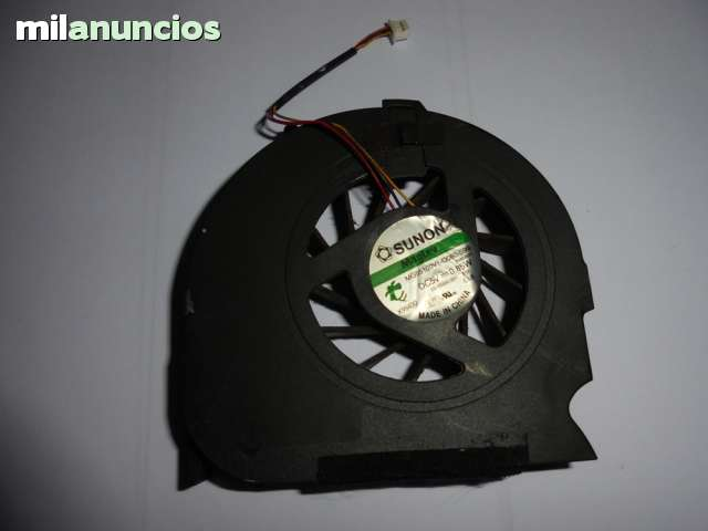 VENTILADOR MODELO MG55100V1-Q080-S99