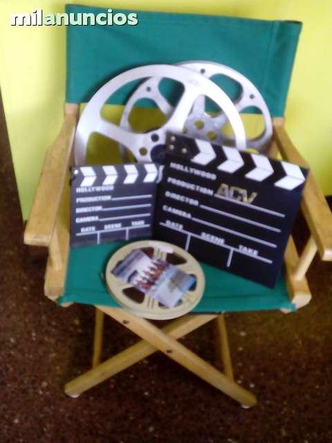 Articulos De Cine Coleccionitas