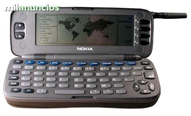 NOKIA - 9000 COMUNICATOR - foto 1