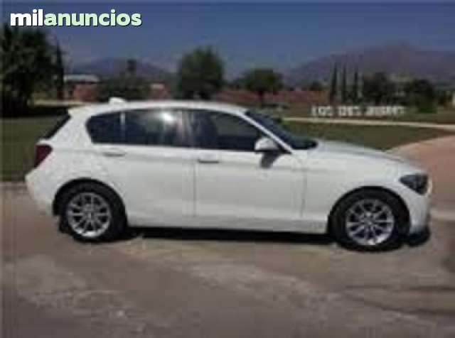 BMW SERIE 1 116 D 2000 DIESEL PACK M