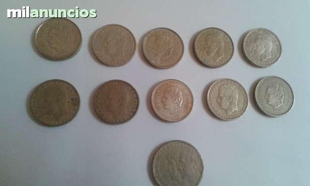 Coleccion Monedas Españolas
