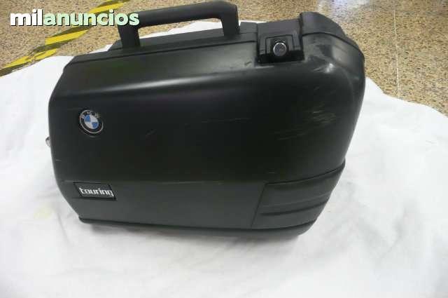 BMW K75S Y K100