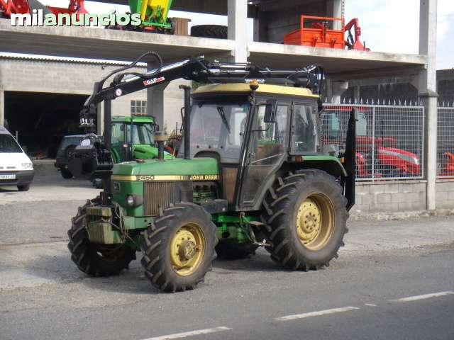 GRUA  AGROFORESTAL - foto 1