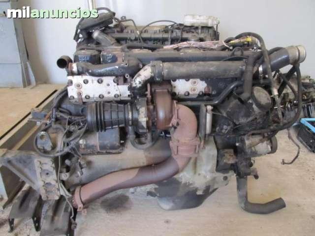 MIL ANUNCIOS COM - Man tga motor 360 km d28/