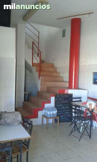 VENDO CAFETERÍA COMPLETAMENTE EQUIPADA 2 - foto 2
