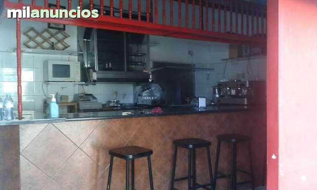 VENDO CAFETERÍA COMPLETAMENTE EQUIPADA 2 - foto 4
