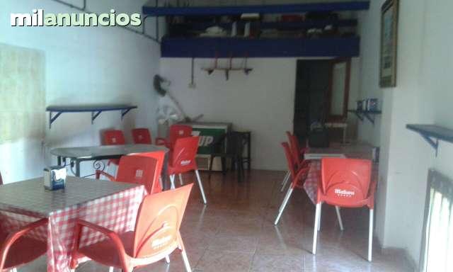 VENDO CAFETERÍA COMPLETAMENTE EQUIPADA 2 - foto 5