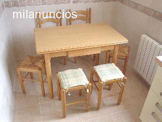 MIL ANUNCIOS.COM - Mesa cocina. Muebles de cocina mesa cocina en ...