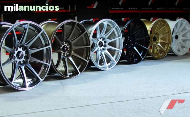 WHEELS JAPAN RACING