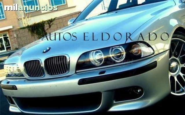 KIT DE CARROCERIA BMW E39. SERIE 5