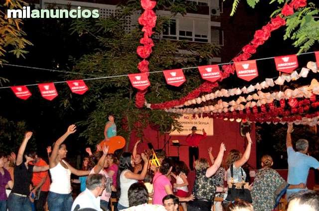 ANIMACIÓN DE FIESTA CANTANTE TODA ESPAÑA - foto 3