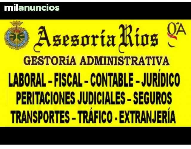 * * *  ASESORÍA GESTORÍA RÍOS ARCHENA * * *  - foto 2